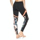 Roxy Fitness Lead By The Slopes Womens Leggings