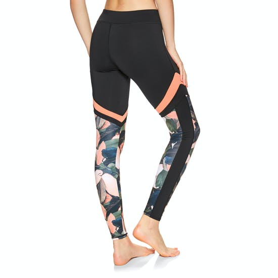 Roxy Lead By The Slopes Womens Leggings