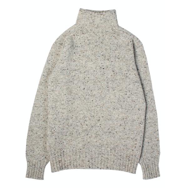 Kestin Evans Roll Neck Sweater