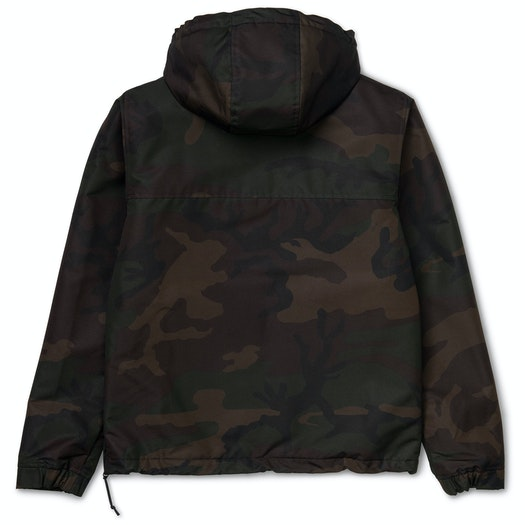 Carhartt Nimbus Pullover Ladies Jacket