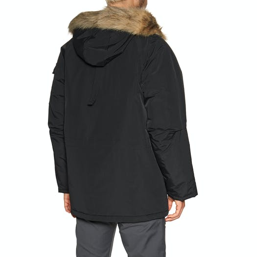 new images of new collection on wholesale Carhartt Anchorage Parka Jacket available from Blackleaf