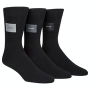 Calvin Klein Forbes 3 Pack Fashion Socks
