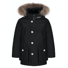 Woolrich Arctic Parka Hc Kid's Jacket - Black
