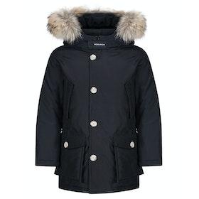 Woolrich Arctic Parka Hc Kid's Jacket - Dark Navy