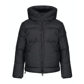 Woolrich Sierra Supreme Kid's Jacket - Black
