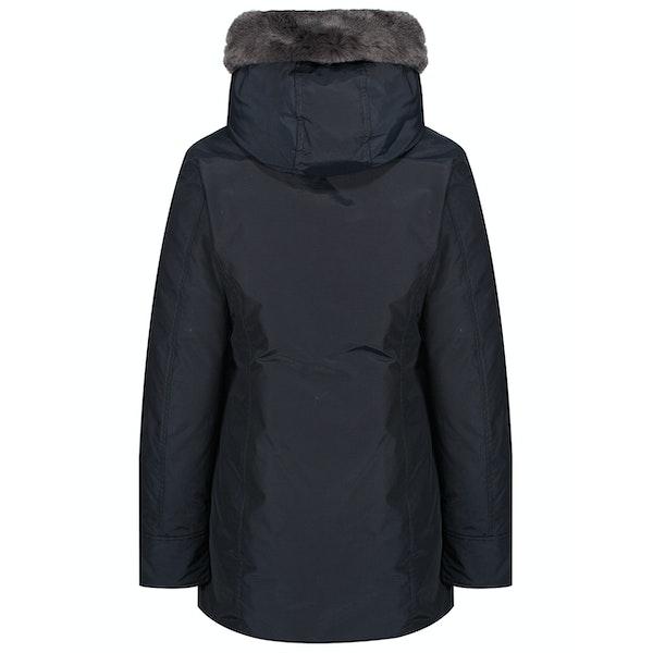 Woolrich Beaker Parka Ff Jacket