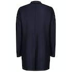 Harris Wharf London Boxy Pressed Wool Jacket