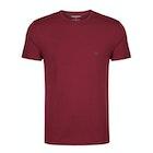 Emporio Armani Knit 2 Pack Koszulka z krótkim rękawem