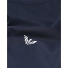 Emporio Armani Stretch Cotton Knit Pyjamas