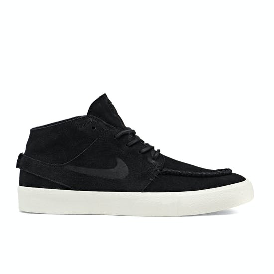 Nike SB Janoski Mid Ultra Crafted Mens Trainers