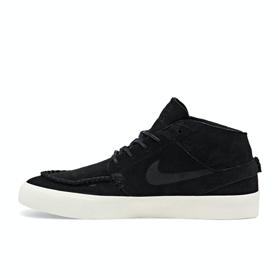 Nike SB Janoski Mid Ultra Crafted Shoes