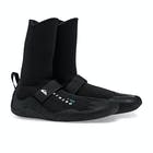 Quiksilver Syncro 5mm Round Toe Wetsuit Boots