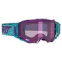 Aqua ~ Purple
