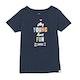 Animal Shine Graphic Girls Short Sleeve T-Shirt