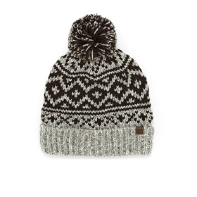 Gorro Barts Cartonn - Heather Grey
