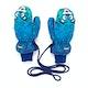Barts Nylon Mitts Kids Snow Gloves