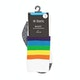 Chaussettes de Neige Enfant Barts Ski Stripes