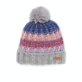 Gorro Criança Barts Tops - Heather Grey