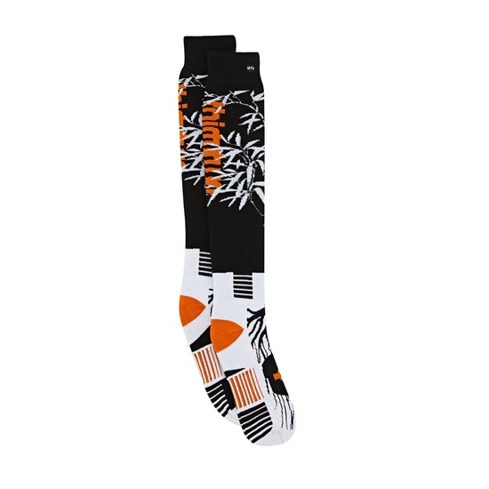Thirty Two Asi Signature (muller) Snow Socks