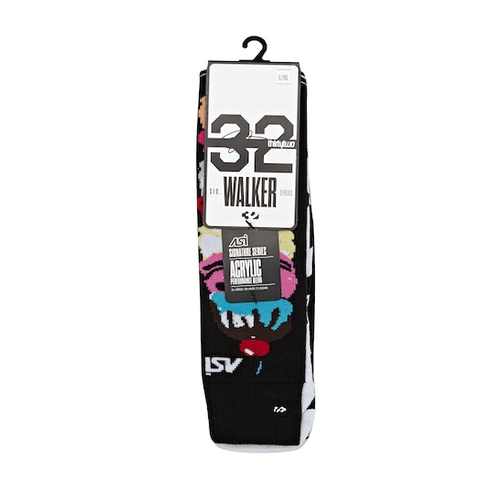 Thirty Two Asi Signature (walker) Snow Socks