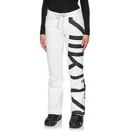Nikita Cedar Snow Pant - Big Logo