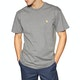 Carhartt Chase Short Sleeve T-Shirt
