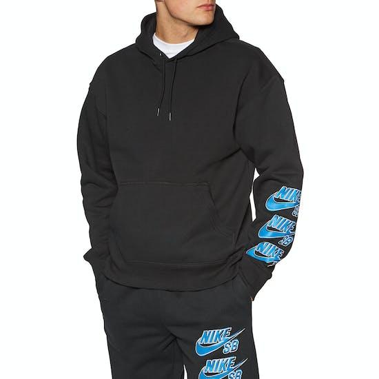 Nike SB Triple Stack Pullover Hoody
