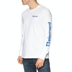 Element Joint Mens Long Sleeve T-Shirt