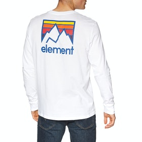 T-Shirt à Manche Longue Element Joint 2019 - Optic White