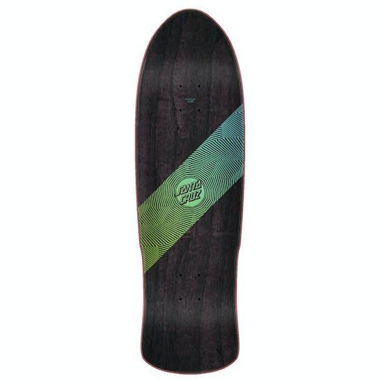 Plataforma de patinete Santa Cruz Vertigo Flow Dot Preissue 9.42 Inch