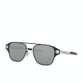 Oakley Coldfuse Sunglasses - Matte Black ~ Prizm Black