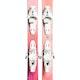 Skis Mujer Roxy Shima 85 - Lithium 10 Gw binding