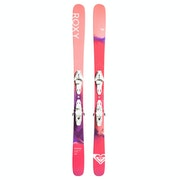 Roxy Shima 90 - Lithium 10 Gw bindings Womens Skis