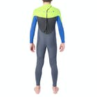 Rip Curl Omega 5/3mm Back Zip Kids Wetsuit