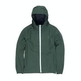 Element Alder Boys Jacket - Olive Drab