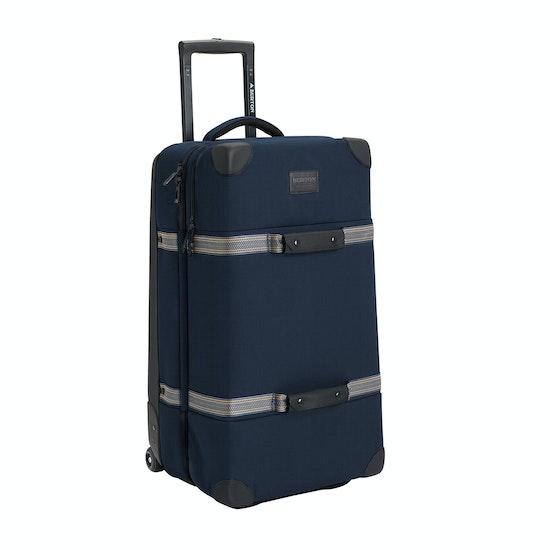 Burton Wheelie Double Deck Luggage