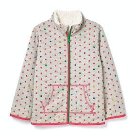 Maglione White Stuff Out & About Jersey - Gry Ml Pr