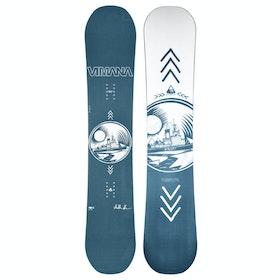 Vimana Koski Snowboard - Navy