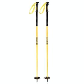 Faction Aluminium Alloy Ski Pole - Yellow