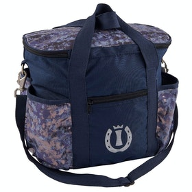 Imperial Riding Matey Grooming Bag - Navy
