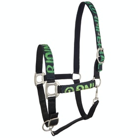 Imperial Riding Matey Head Collar - Black Multi