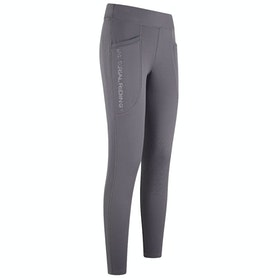 Imperial Riding Like A Pro Ladies Riding Tights - Antracite