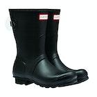 Hunter Original Back Adjustable Short Women's Wellington Boots