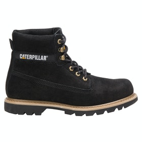 Caterpillar Colorado Boots - Black