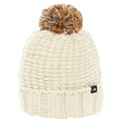 North Face Cozy Chunky Womens Hat