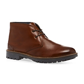 CHATHAM Drogo Boots - Dark Tan