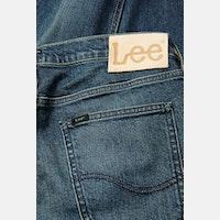 Calças de Ganga Lee Luke