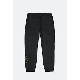 Chari & Co Off Training Trousers - Black