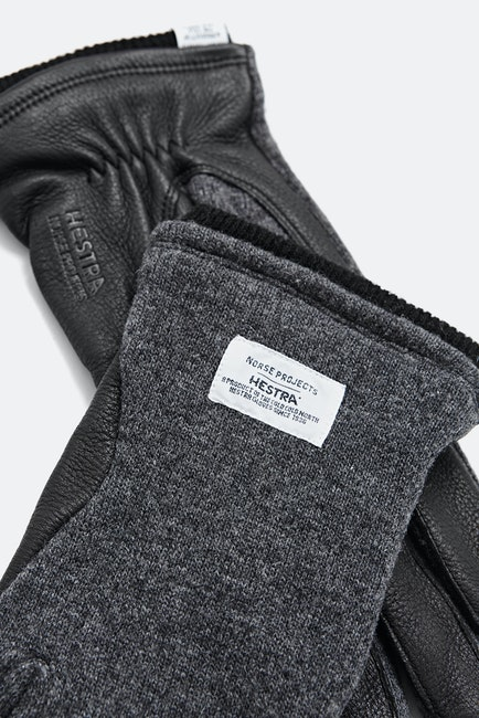 Norse Projects x Hestra Svante Gloves