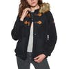 Roxy In The Light Womens Jacket - Anthracite